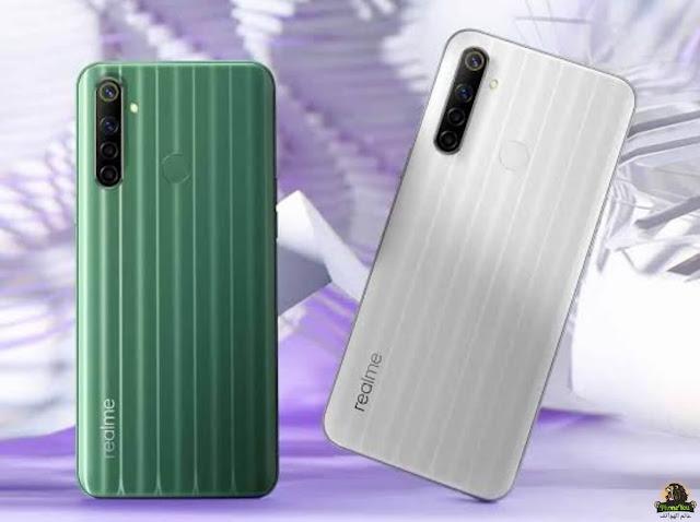 مراجعة مواصفات وسعر Realme 6i - مميزات وعيوب ريلمى 6i
