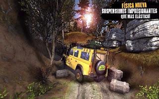 تحميل اللعبة الجديدة الممتعة Truck Driver 2 لسباق سيارات الدفع الرباعي للاندرويد - تدعم اللعب الجماعي
