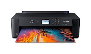 Epson Expression Photo HD XP-15000 Driver Downloads