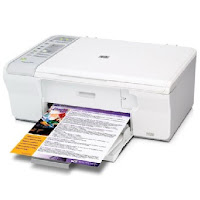 HP Deskjet F4200 Driver Windows 10/8.1/7XP, Mac, Linux