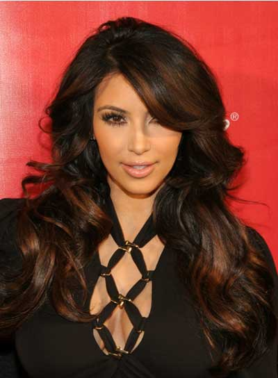 Not Just A Pretty Face Winter Haircolor To Dark Or Not