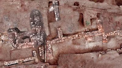 Το BBC «μαγεύεται» από την αρχαία πόλη της Τενέας