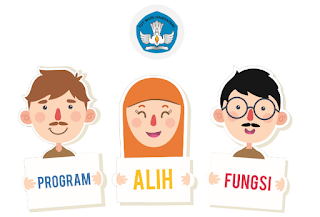Program Alih Fungsi Guru SMK/SMA img
