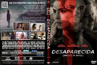 DESAPARECIDA - ANGEL OF MINE - 2019