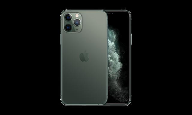 هاتف آيفون 11 برو Apple iPhone 11 Pro