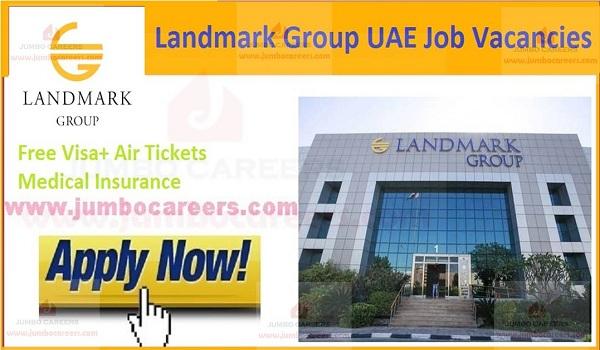 Recent UAE jobs with benefits,