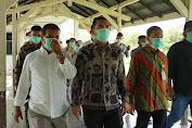 DPR Aceh Kunjungi RSUDZA Cek Kesiapan Antisipasi Corona
