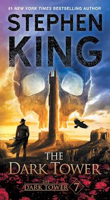 The Dark Tower VII: The Dark Tower - Horror Books - Stephen King