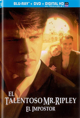 The Talented Mr. Ripley 1999 BD25 Latino