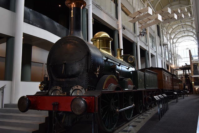 Ultimo | Power House Museum