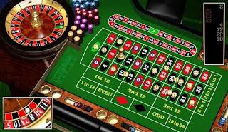 Roullete Casino