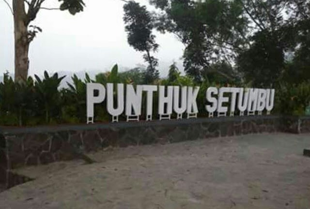 wisata penyangga di Borobudur