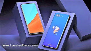 every bit the latest flagship killer of the society in addition to this volition compete amongst the  ZTE Nubia X launched amongst dual-Displays