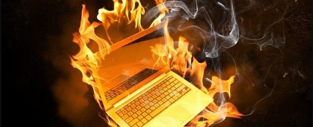 Bilgisayarın ısınma sorunu ve çözümü
