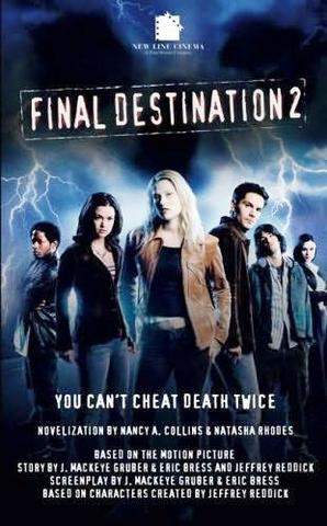 Final Destination 2 2003 Dual Audio Hindi 480p BluRay x264 350MB ESubs