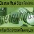 Poreless Deep Cleanse Mask Stick Reviews {June 2021} Legit or Scam?