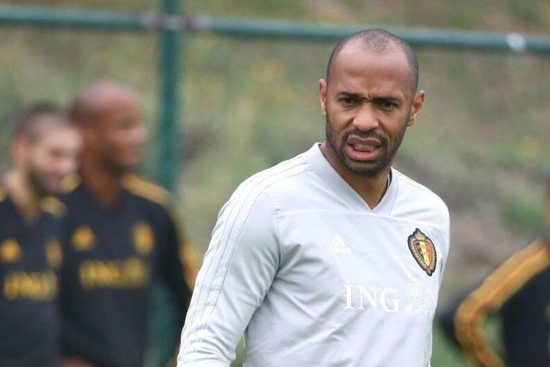 Thierry Henry: Pep Guardiola Inspirasiku