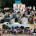 Próspero Ibarra Sigue Recorriendo Comunidades de Huatabampo