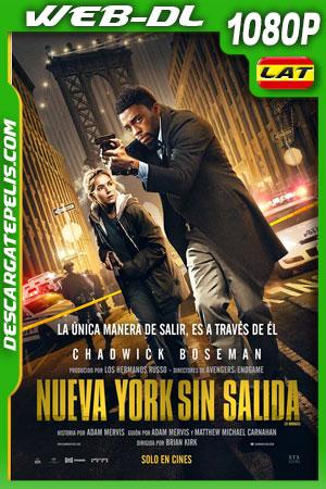 Nueva York sin salida (2019) 1080p WEB-DL Latino – Ingles