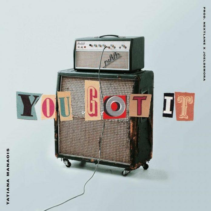 Music: Tatina Manaosi – You Got It mp3 Download - spicyblogs4U