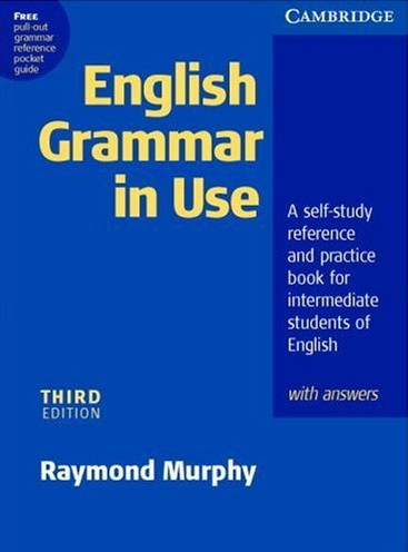 تحميل كتاب basic english grammar