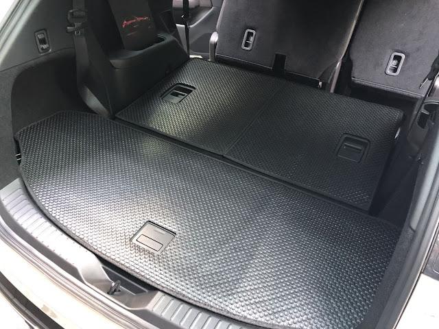 Thảm lót cốp Mazda CX-8
