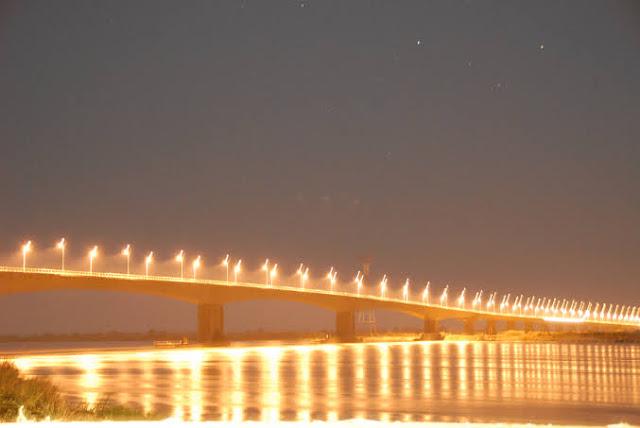 Armando Emilio Guebyza Bridge