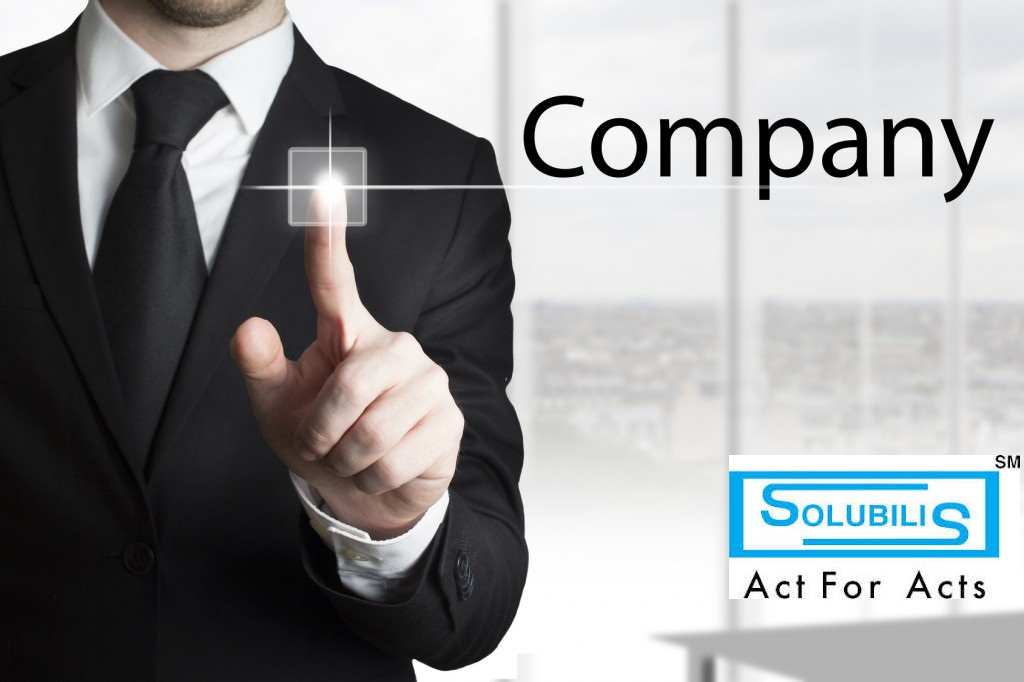 One Person Company and its basic procedure in India