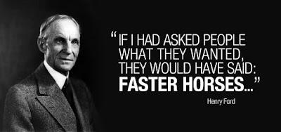Những câu nói bất hủ của Henry Ford