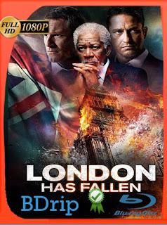 Londres bajo fuego (London Has Fallen) (2016) BDRIP1080pLatino [GoogleDrive] SilvestreHD