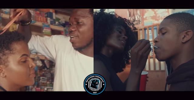"""Em parceria com Ready Neutro e Uami Ndongadas, Dj Ritchelly lança o clipe """"Cazola"""""""