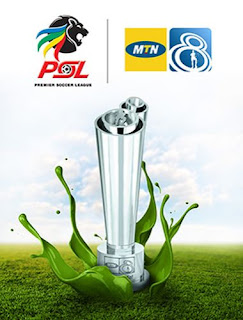 Mtn 8 - 2020 - Football competition in the PSL