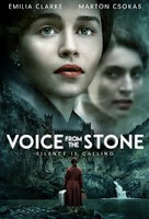 Voice from the Stone (2017) - Poster