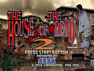 The House of the Dead 2 Full Game Download