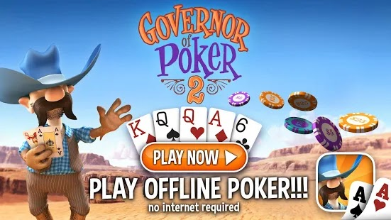 Governor of Poker 2 Premium Apk Mod Free on Android Game Download