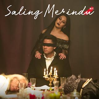 RAN berkolaborasi dengan Vanesha Prescilla, di MV terbaru 'SALING MERINDU'