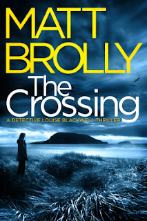 the crossing cover