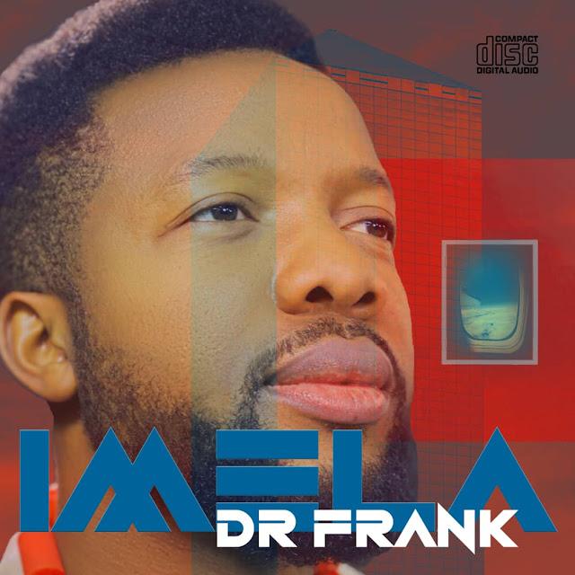 Album: Dr Frank – Imela