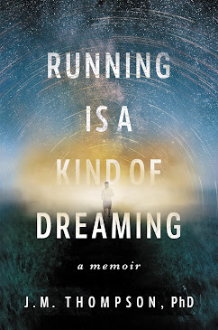 LATEST RUNNING BOOK REVIEW