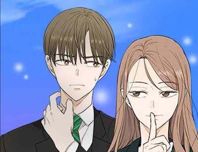 Baca Webtoon Let's Meet in the Next Life Full Episode