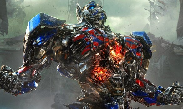 Transformers: Age Of Extinction Does Well At Box Office