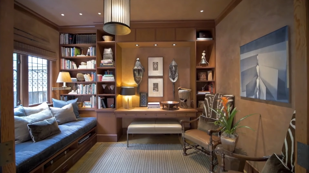25 Interior Design Photos vs. 2523 Pacific Ave, San Francisco, CA Ultra Luxury Mansion Tour
