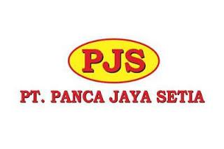 Lowongan PT. Panca Jaya Setia Pekanbaru Oktober 2019