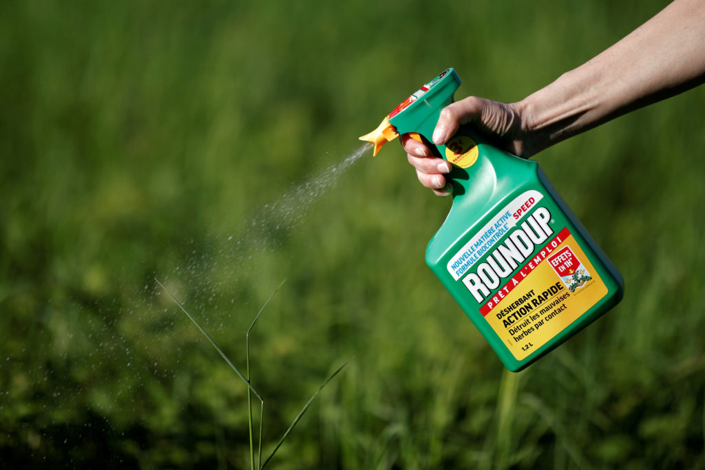 GLYPHOSATE,  INDIATHINKERS Daily Current Affairs: 5th November 2019