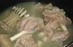 سلق اللحم