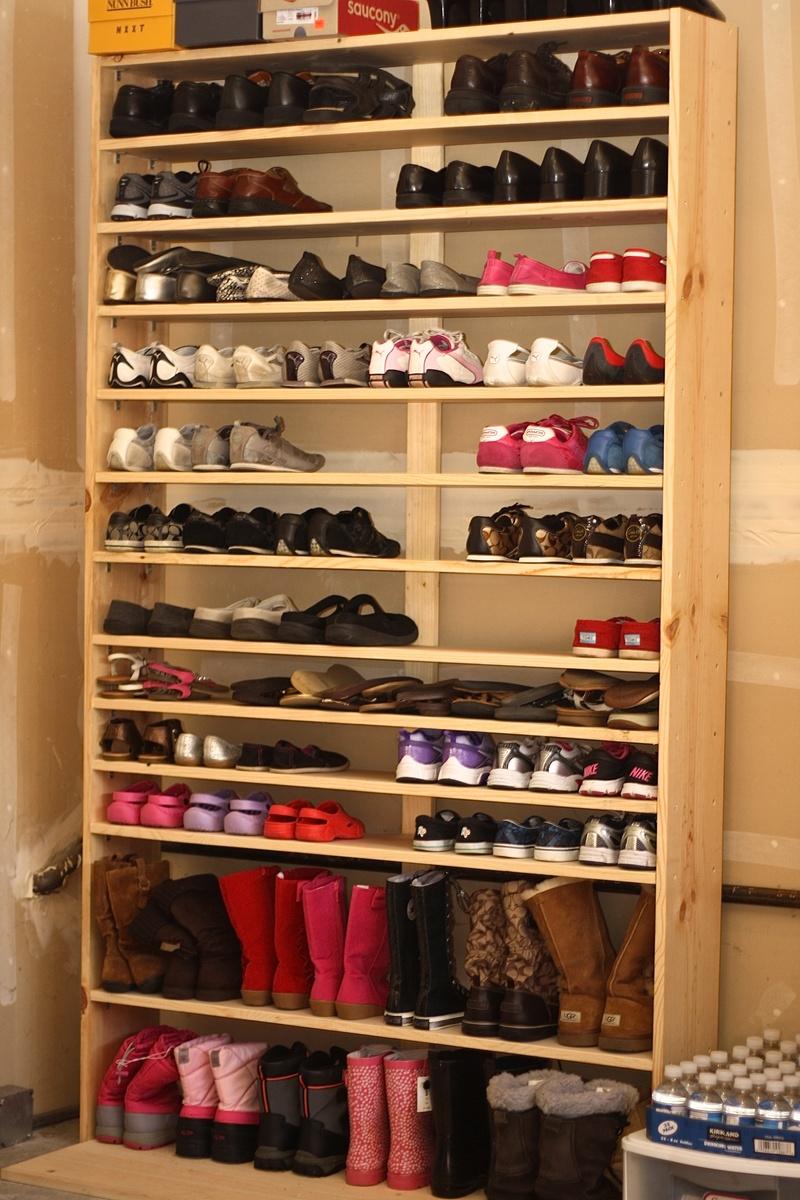 Getting Organized, Step 3: stock up on organizational gear