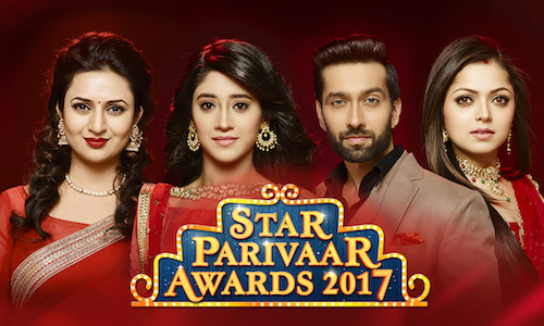 Star Parivaar Awards 2017 Main Event 480p HDTV 600mb