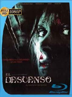 El Descenso 1 (2005) HD [1080p] Latino [GoogleDrive] DizonHD