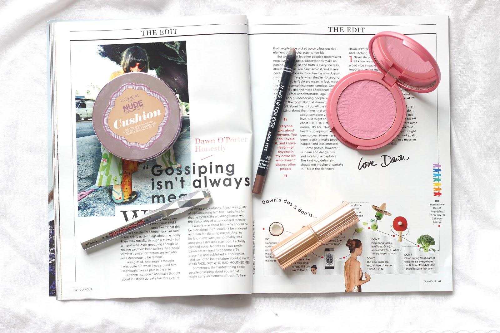 Makeup Shakeup #5.