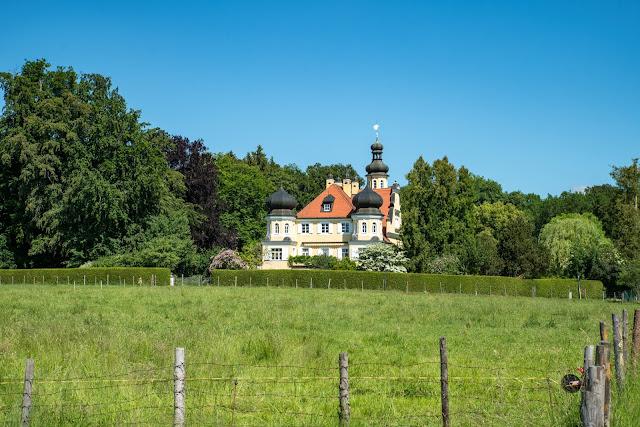 Staffelsee-Rundweg  Wanderung bei Murnau – Das Blaue Land 07